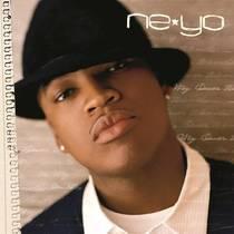 Picture of a band or musician: Ne-Yo