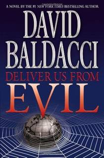 Picture of a book: Deliver Us From Evil