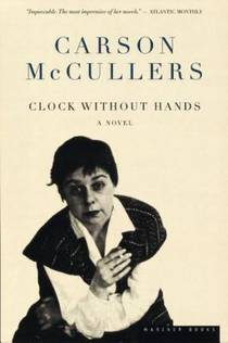 Picture of a book: Clock Without Hands