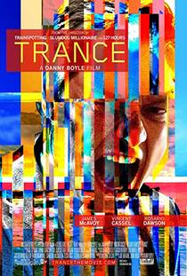 Picture of a movie: Trance