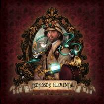 Picture of a band or musician: Professor Elemental