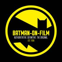 Picture of a podcast: Batman-On-Film