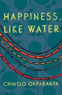 Picture of a book: Happiness, Like Water