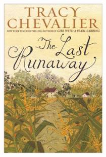 Picture of a book: The Last Runaway