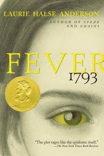 Picture of a book: Fever 1793