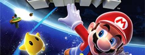 Image of Super Mario Galaxy
