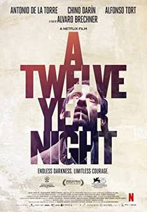 Picture of a movie: A Twelve-Year Night