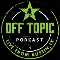 Picture of a podcast: Off Topic