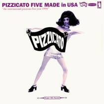 Picture of a band or musician: Pizzicato Five