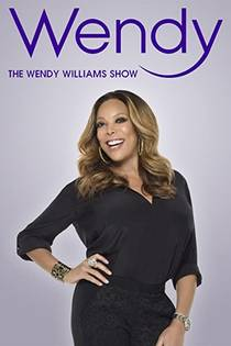 Picture of a TV show: The Wendy Williams Show
