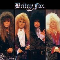 Picture of a band or musician: Britny Fox
