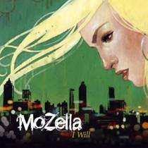 Picture of a band or musician: Mozella