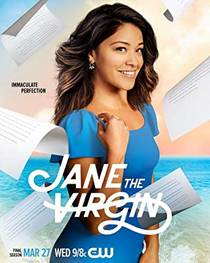 Picture of a TV show: Jane The Virgin