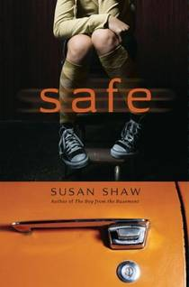Picture of a book: Safe