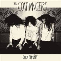 Picture of a band or musician: The Coathangers