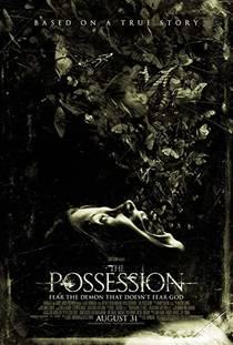 Picture of a movie: The Possession
