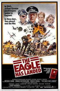Picture of a movie: The Eagle Has Landed
