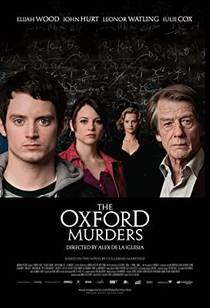 Picture of a movie: The Oxford Murders