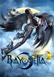 Picture of a game: Bayonetta 2