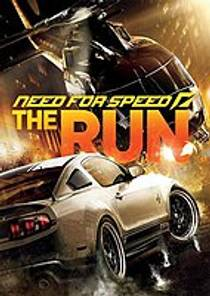 Picture of a game: Need For Speed: The Run
