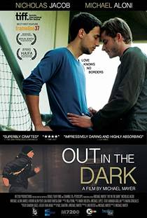 Picture of a movie: Out In The Dark