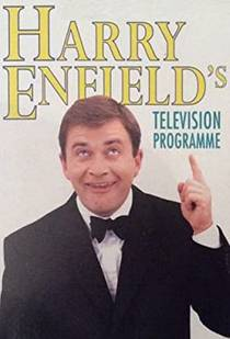 Picture of a TV show: Harry Enfield's Television Programme