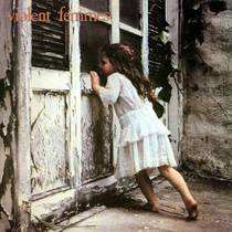 Picture of a band or musician: Violent Femmes