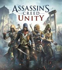 Picture of a game: Assassin's Creed Unity