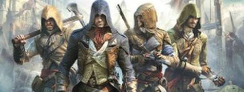Image of Assassin's Creed Unity
