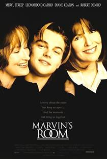 Picture of a movie: Marvin's Room
