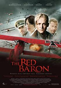 Picture of a movie: The Red Baron