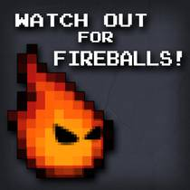 Picture of a podcast: Watch Out For Fireballs!