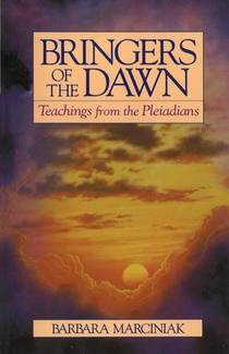 Picture of a book: Bringers Of The Dawn: Teachings From The Pleiadians