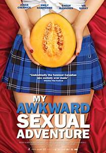 Picture of a movie: My Awkward Sexual Adventure