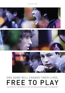 Picture of a movie: Free To Play