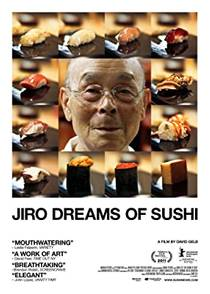 Picture of a movie: Jiro Dreams Of Sushi