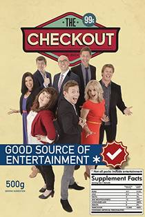 Picture of a TV show: The Checkout