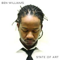Picture of a band or musician: Ben Williams