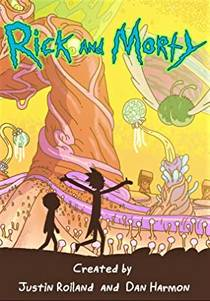 Picture of a TV show: Rick And Morty