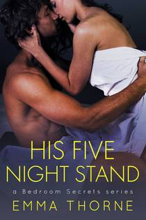 Picture of a book: His Five Night Stand