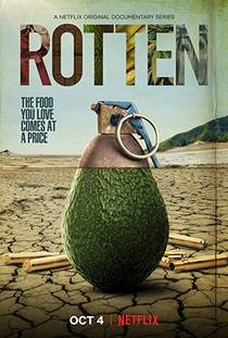 Picture of a TV show: Rotten