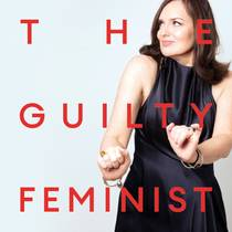 Picture of a podcast: The Guilty Feminist