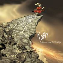 Picture of a band or musician: Korn