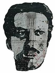 Picture of an author: Ghassan Kanafani