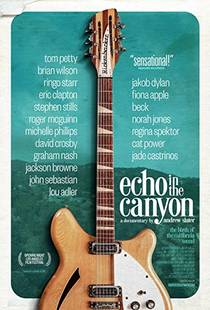 Picture of a movie: Echo In The Canyon