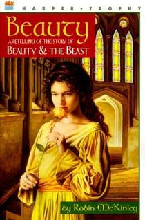 Picture of a book: Beauty: A Retelling Of The Story Of Beauty And The Beast