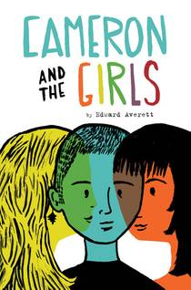 Picture of a book: Cameron And The Girls