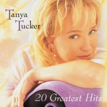 Picture of a band or musician: Tanya Tucker