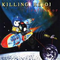 Picture of a band or musician: Killing Heidi