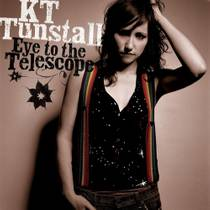 Picture of a band or musician: Kt Tunstall